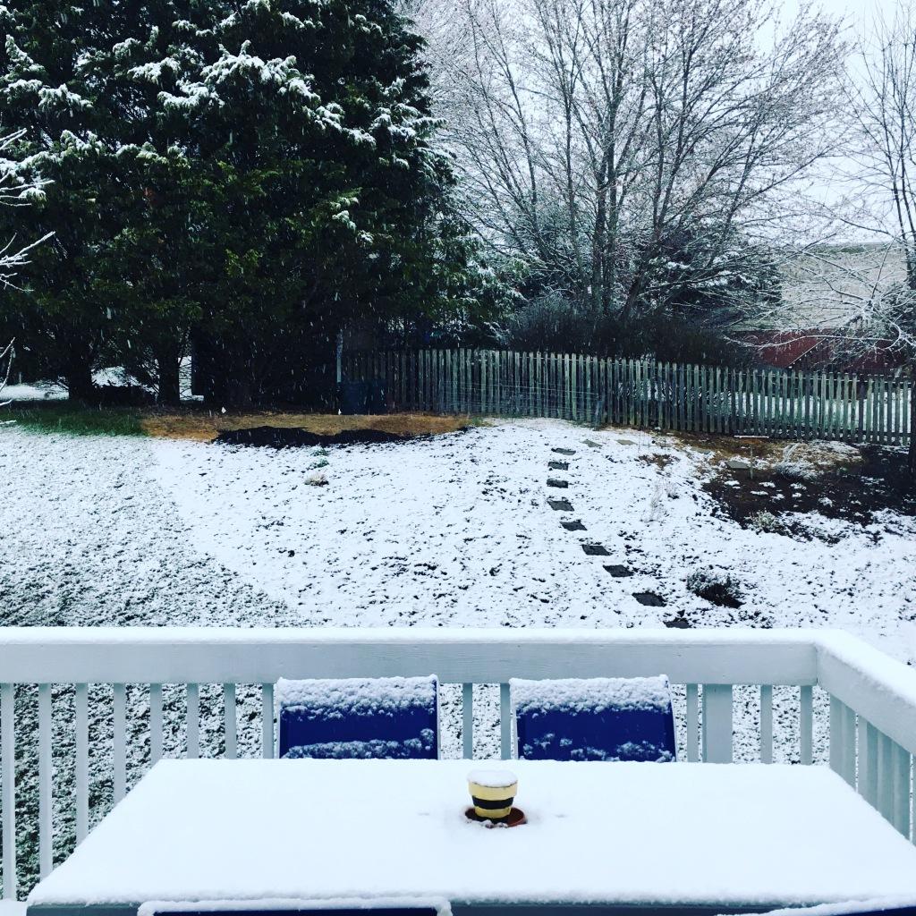 apr 7 snow